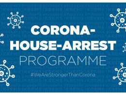 Corona House Arrest_Wordpress Header3